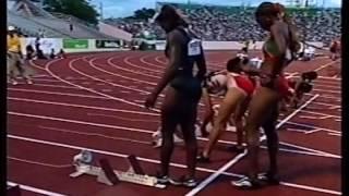 Jogos Panamericanos - 2003 - Parte I