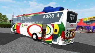 bus mod for bus simulator indonesia - Thủ thuật máy tính