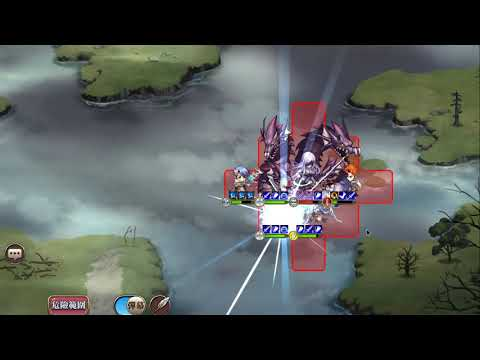 【Do Fu】 夢幻模擬戰 - LV.65 永恆的神殿-斯庫拉