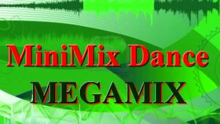 MEGAMIX DANCE MUSIC CLUB REMIX ' Megamix 2015