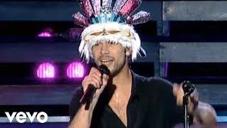 Jamiroquai Little L Live in Verona Video