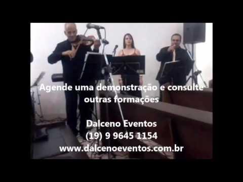 "I""m Yours - Grupo Sintonia"