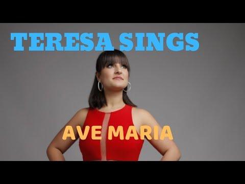 Teresa Sings Video