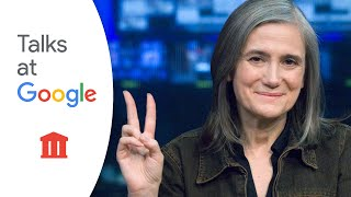 "Amy and David Goodman: ""Democracy Now!"" 