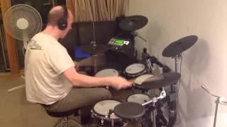 Chicane - No Ordinary Morning (Roland TD-12 Drum Cover)