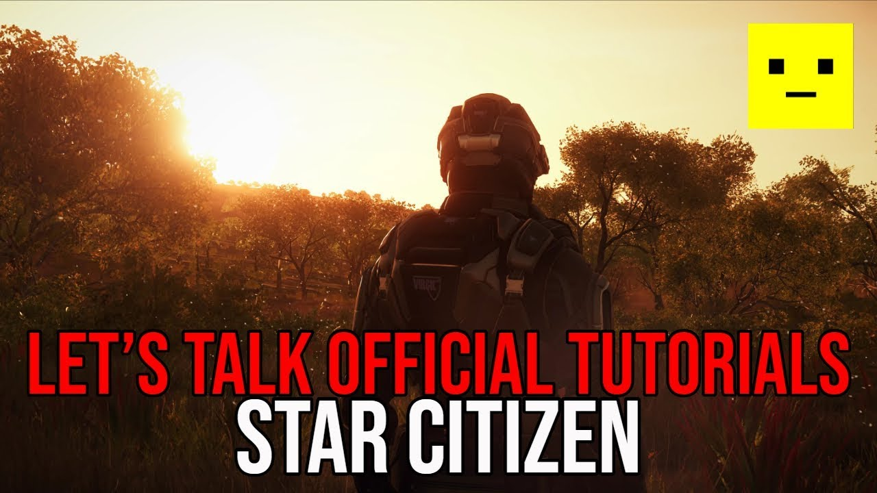 Star Citizen Community Matters | Official Tutorials & Cloud Imperium Rebrand