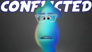 Why Pixar's Soul Concerns Me...
