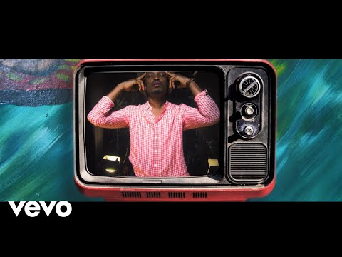 "Video: Vector – ""Be Happy"" ft. DJ Magnum x Daddy Showkey"