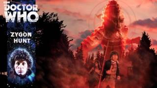 Fourth Adventures Doctor : Zygon Hunt - 2014