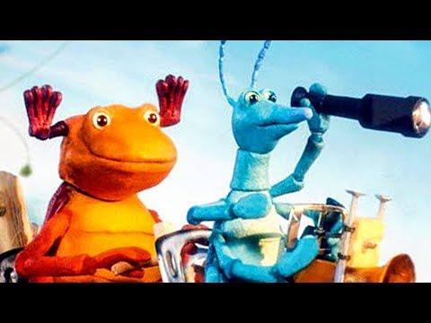 NICO ET PATOU Bande Annonce (2018) Animation
