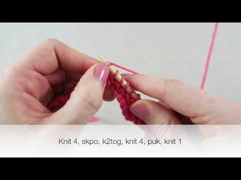 Knit & Stitch Collection   Knitting patterns & videos   CreaCrafts