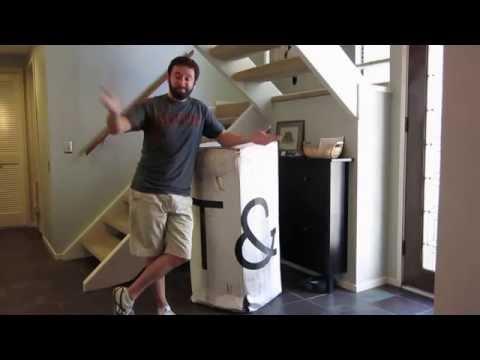 Tuft & Needle 10″ Foam Mattress: a review