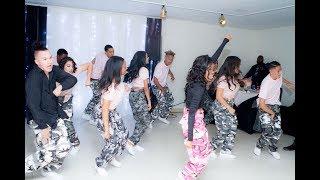 Sweet Sixteen Surprise Dance |Ebony Imani