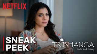 Tribhanga trailer 1