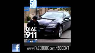 Dial 911 freestyle 50 cent