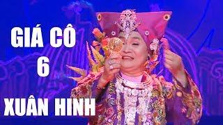 Xuân Hinh Hầu Đồng Hát Văn Mới Nhất - Giá Cô 6 - Hầu Đồng Hay Nhất - Xem Là Nghiện