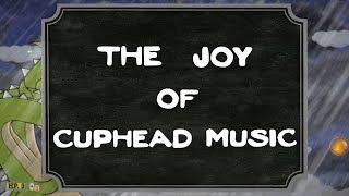 Cuphead Pirated Music