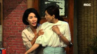 [Eve Love] 이브의 사랑 61회 - Se-na Overturn Again Table 'struggling' 밥상 또 '엎어' 세나 '발악'!20150810