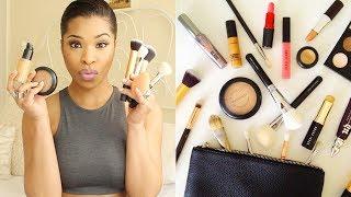 MAKEUP STARTER KIT | Foundation, Concealer, Eye Makeup & More! | MAKEUP