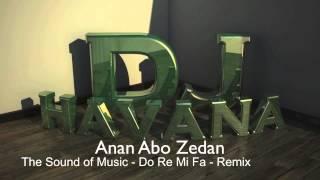 The Sound of Music - Do Re Mi Fa - Remix