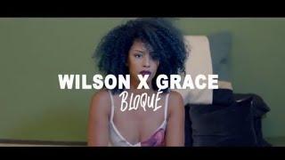 WILSON FEAT GRACE   Bloqué