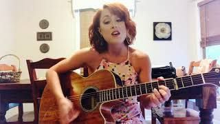 Grandpa - The Judds (Cover by Casi Joy)