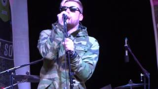 Jonny Craig - Nobody Ever Will (Live) @ South By So What 2013