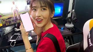 Ginô Tống tặng Kim Chi IPHONE XS Max và cái kết ...
