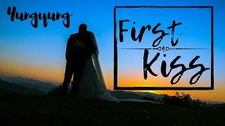 First Kiss   Yungyung   Somdal Leishat Laa   Tangkhul Love Song (Lyric Video)