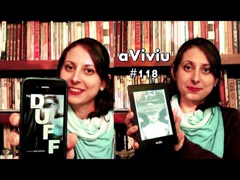 aViviu #118 - The Duff + Casamento por Conveniência