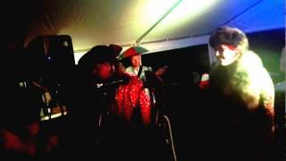 Video ROTOPED Band_pilulkin_romskijazz
