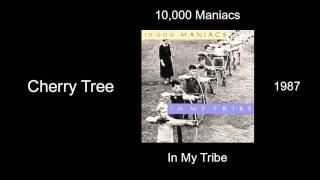 10,000 Maniacs - Cherry Tree - In My Tribe [1987]