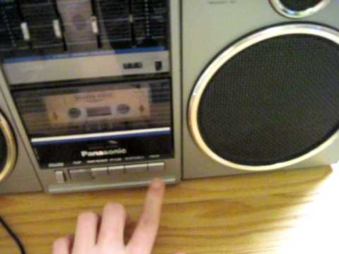 Convert Teddy Ruxpin tapes to MP3s