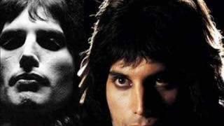 Freddie Mercury Rare 1988