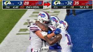 NFL Near Comebacks | Part 2