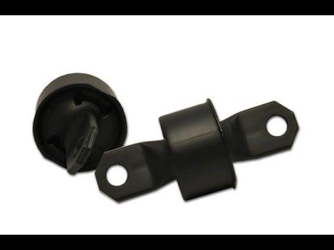 замена сайленблоков на продольных рычагах / Mazda 3 BK связаться со мной wichengad@gmail.com