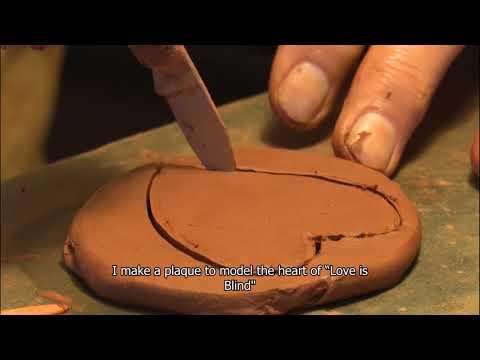 Artesanía De Figuritas De Barro De Estremoz Patrimonio Inmaterial