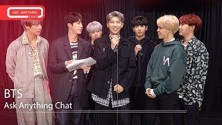 BTS Tell Us Where They Go To Get Peace & Quiet - Video Youtube