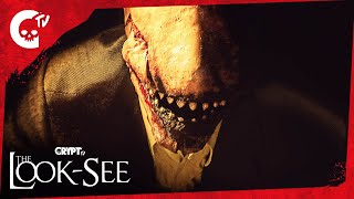 """LOOK-SEE   """"Mysterious Man""""   S1E4   Scary Short Horror Film   Crypt TV"""