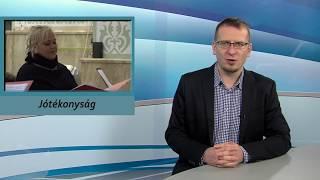 TV Budakalász / Budakalász Ma / 2018.02.07.