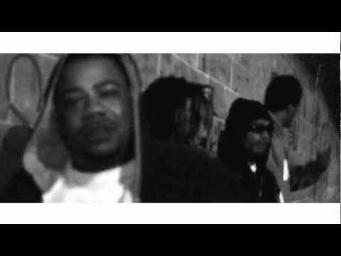 Mista Yalk - Back In Da Kitchen (Official Video)