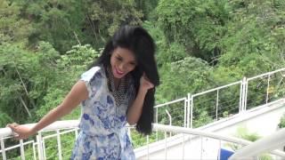 Josmely González Miss Venezuela 2014 Finalist