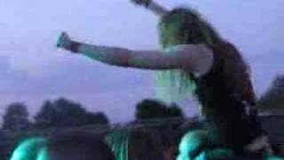 Angelcorpse - Live in Germany