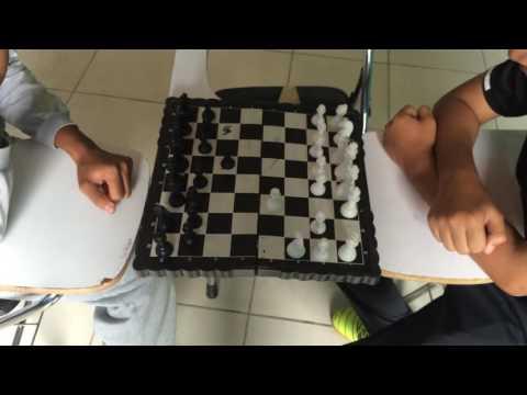 Video cara cepat main catur langsung skak