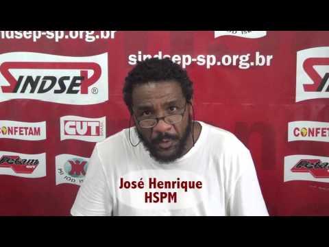 José Henrique - HSPM