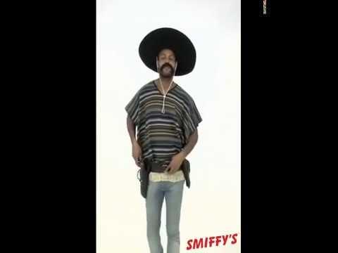 Auténtico Poncho Mexicano
