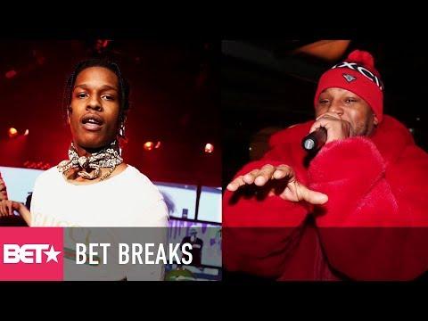Dipset & A$AP Mob To Unite In NYC - BET Breaks