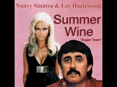 nancy sinatra lee hazlewood relationship problems