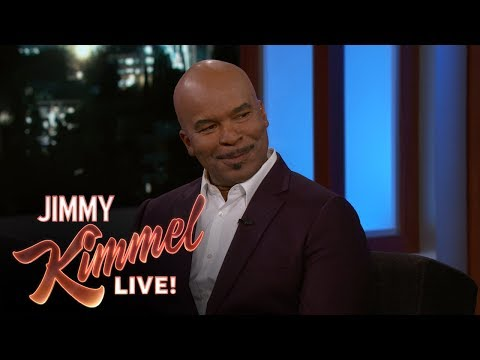 Sample video for David Alan Grier