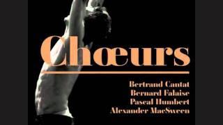 Bertrand Cantat   Les Mouillages
